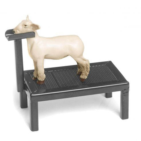 Little Buster Toys Sheep Fitting Stand