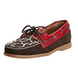 Ariat Giraffe/Ruby Casual Shoe