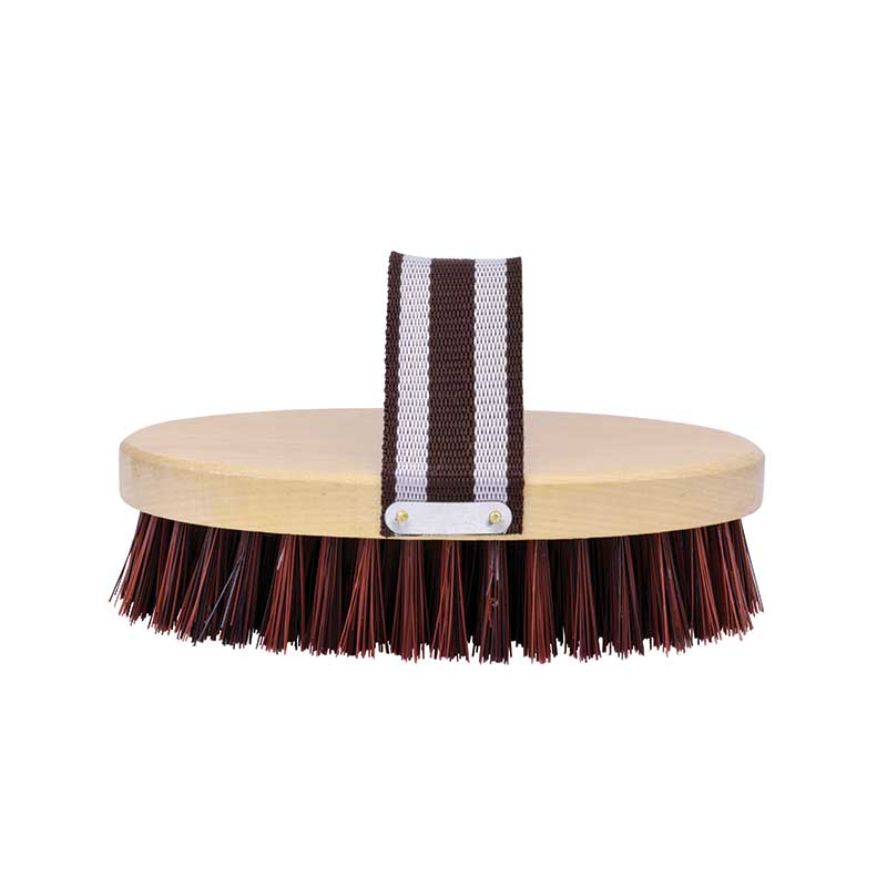 Partrade Wood Handle Brush
