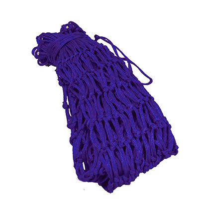 Purple Small Feeder Hay Net