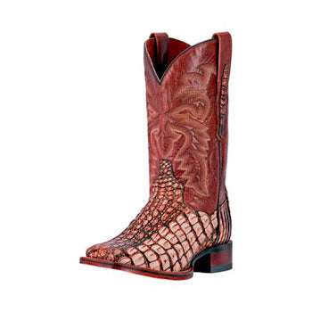 Dan Post Everglades Caiman Men's Boots