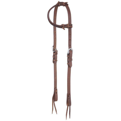 JT DIST. HARNESS EAR H/S TIE ENDS