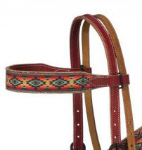 Canyon Sunset Headstall