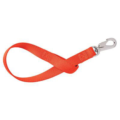 Weaver Leather Orange Bucket Strap