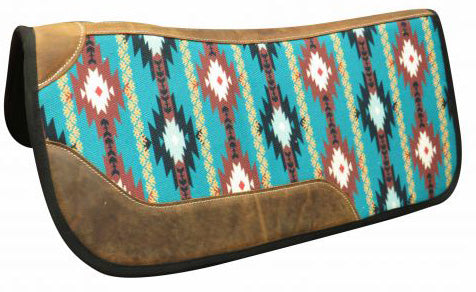 Navajo Felt Pad - Diamond Design