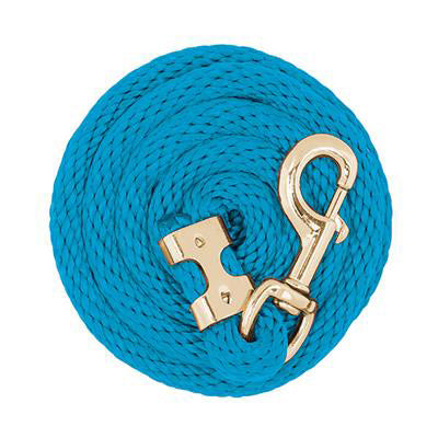 Weaver Leather Blue 8' Lead Rope