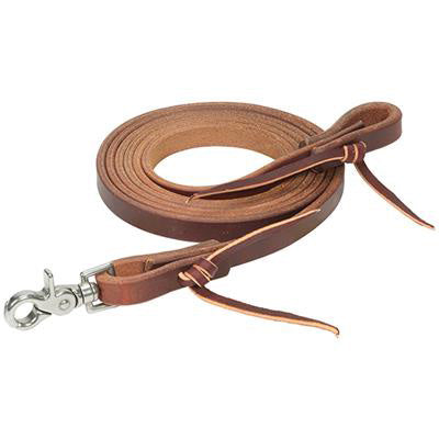 "Weaver Leather 5/8"" x 7 1/2' Working Roping Rein"