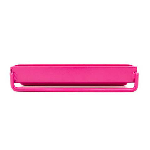 Little Buster Toys Pink Cattle Feeder