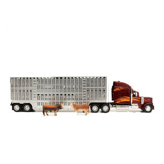 Peterbilt Bull Hauler Set