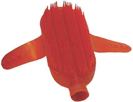 Red Curry Comb Hose Attachment