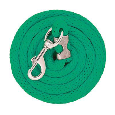 Weaver Leather Emerald 10' Poly Lead Rope