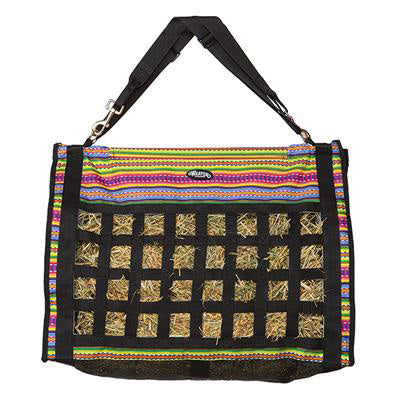 Weaver Leather Fiesta Serape Slow Feed Hay Bag