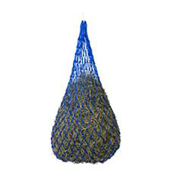 Blue Slow Feed Hay Net