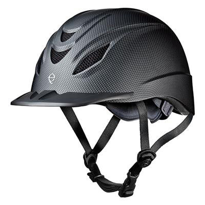 Troxel Carbon Intrepid Helmet
