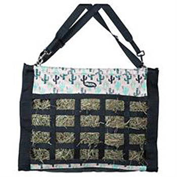 Cactus Slow Feed Hay Bag