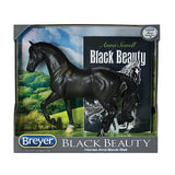 Breyer - Black Beauty Horse and Book Set