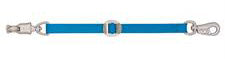 Nylon Trailer Ties  - Hurricane Blue