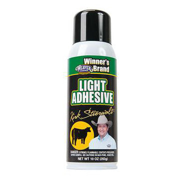 Weaver Leather- Steirwalt Light Adhesive