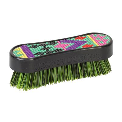 Small Aztec Bling Brush