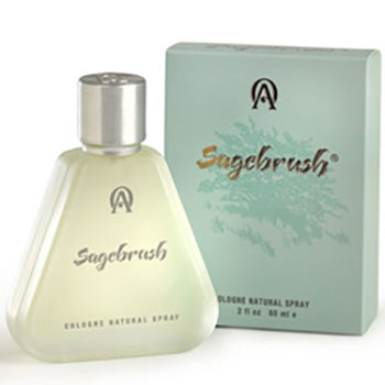 Sagebrush 2oz Cologne