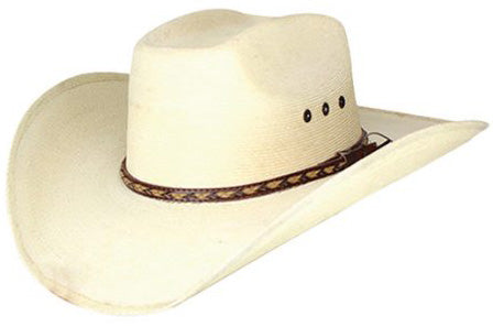 Dallas Hats 8 Seconds Palm