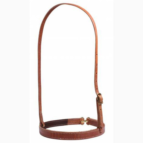Professional's Choice Double Stitch Noseband