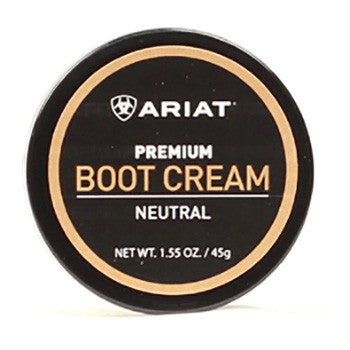 Ariat Boot Cream Neutral