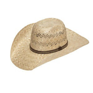 Ariat Straw Cowboy Hat