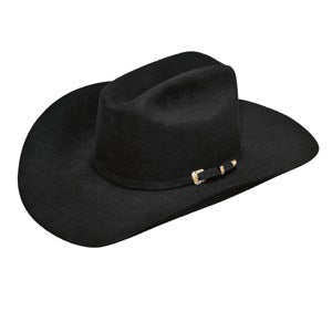 Ariat 6X Rabbit Fur Felt Hat