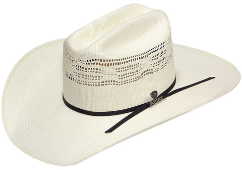 Ariat Bangora Straw Hat