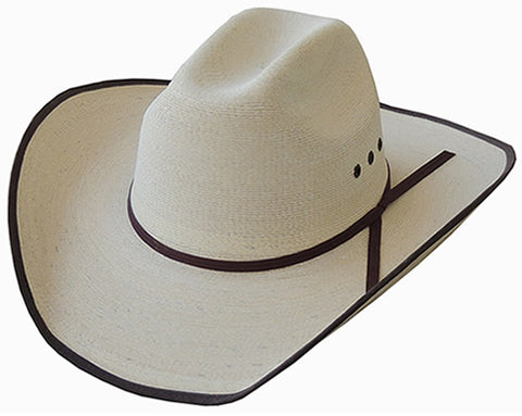 Dallas Hats Inc Bullrider Palm