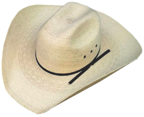 Dallas Hats Inc Cattleman Fine Palm