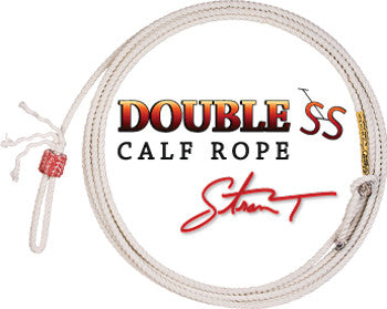 Double S Calf Rope Cactus