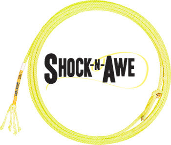 Shock N Awe Head Rope Cactus Ropes