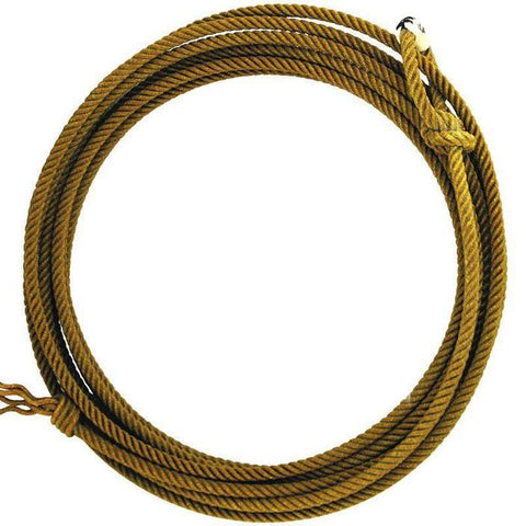 DUB GRANT Ropes Gold Poly 4 Strand