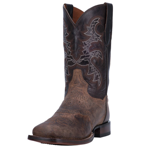 Dan Post Men's Mad Cat Franklin Square Toe Boot