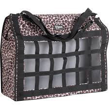 Classic Equine Slow Feed Leopard Hay Bag