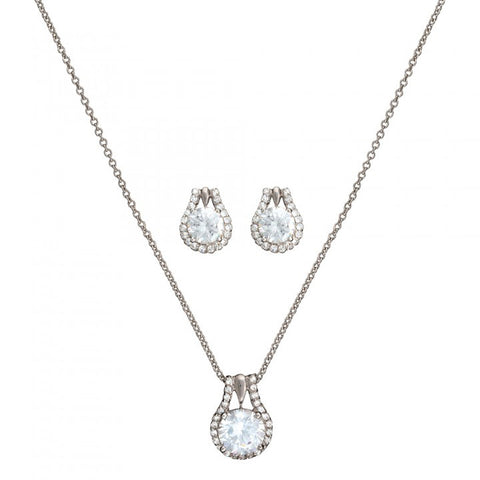 Montana Silver Women's Multi Stud Jewelry Set