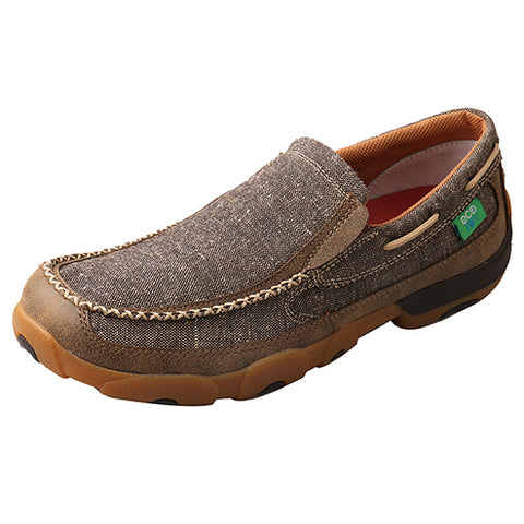 Twisted X Men's ECO TWX Dust Slip On