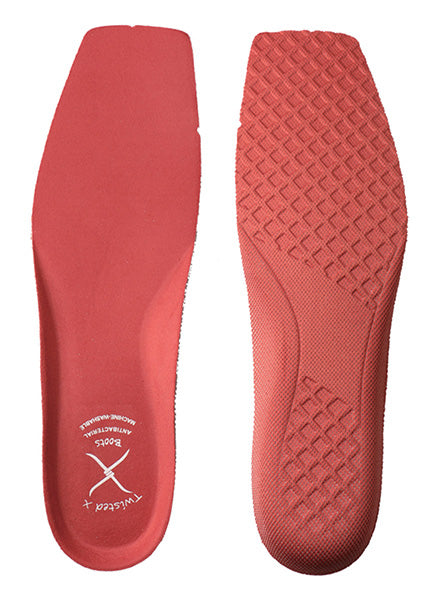 Twisted X Men's Square Toe Boot Footbed