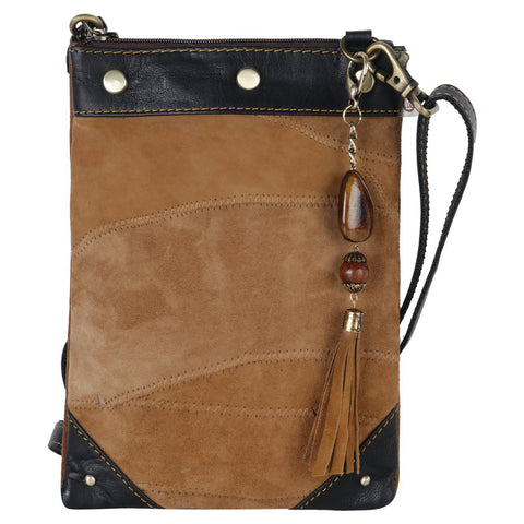 Vaan & Co Brisk Tribecca Cross Body Purse