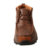 Twisted X Brown Hiker WaterProof