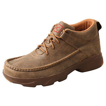 Men's Twisted X Bomber 4 Inch Hiker Cross Over Boot