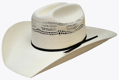 Dallas Hats Inc Bangora/Black Band