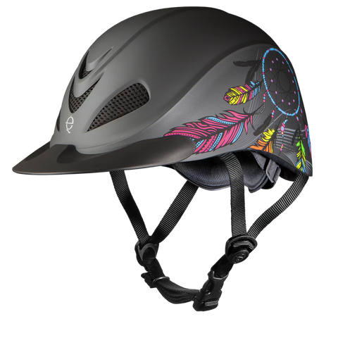 Troxel Rebel Dreamcatcher helmet