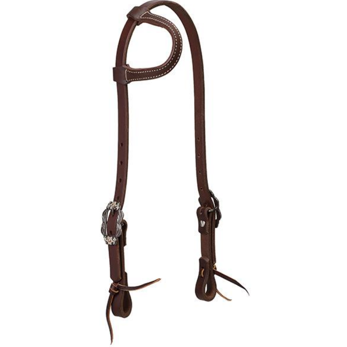 Weaver Working Tack One Ear Headstall