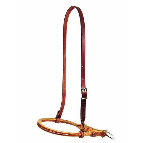 Performance Pony Company Rolled Noseband Pony Tiedown