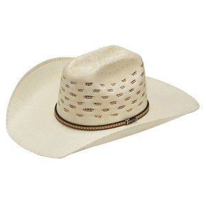 Twister Adult Bangora Straw Hat