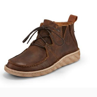 Tony Lama Men's Tan Estancia Casual Shoe