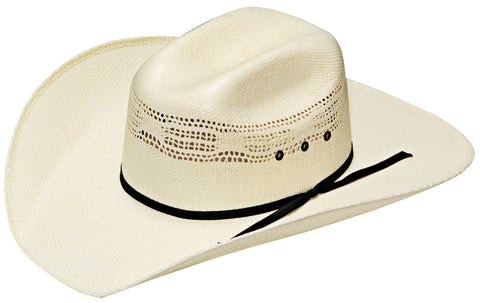 Twister Youth Bangora Straw Hat